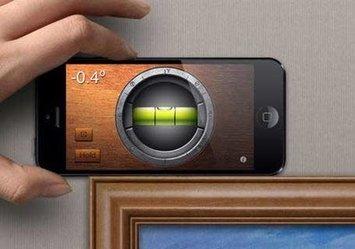 Aplicativos de nivelação para celulares Android e iPhone
